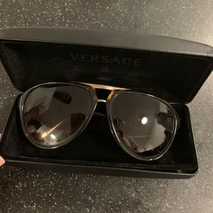 Versace Accessories - Versace mens sunglasses